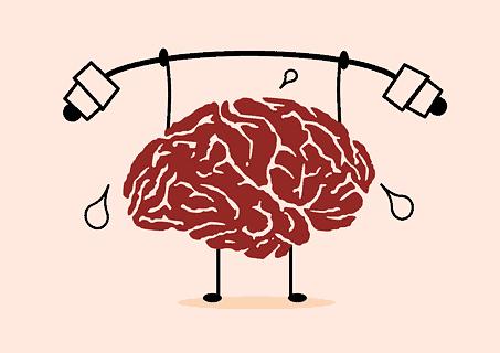 Dit is wat je brein nodig heeft