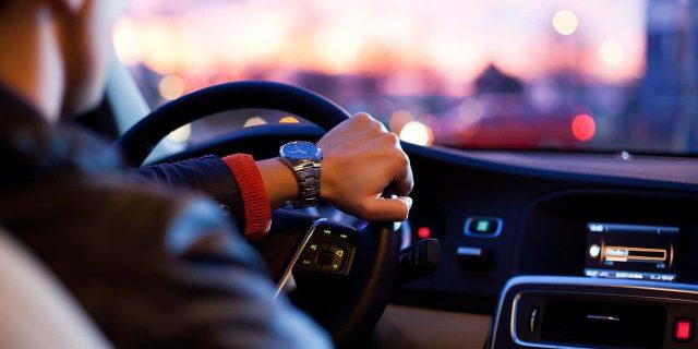 Hoe voorkom je ergernis in het verkeer?