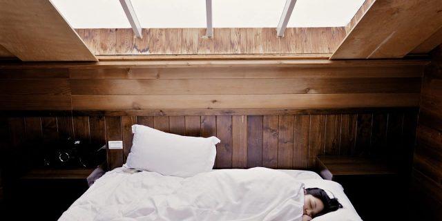 Gratis tips voor een goede nachtrust