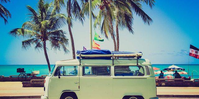 Stressvrij op vakantie gaan doe je zo